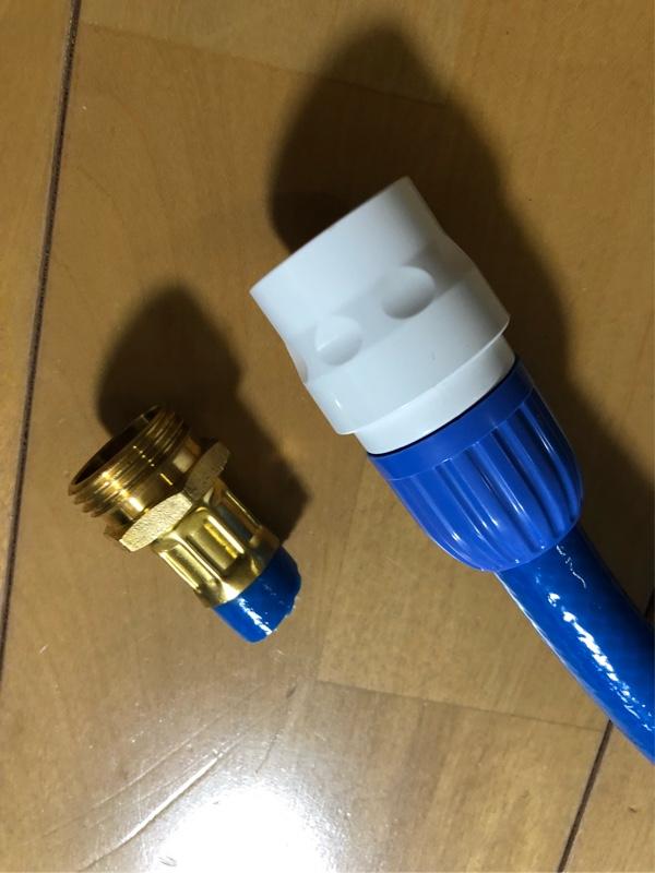 コストコ純水器改造