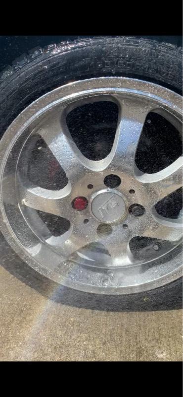 洗車(11洗目)