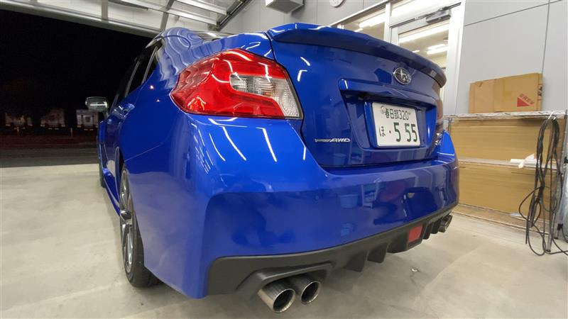 KeePer技研 / クリスタルキーパー