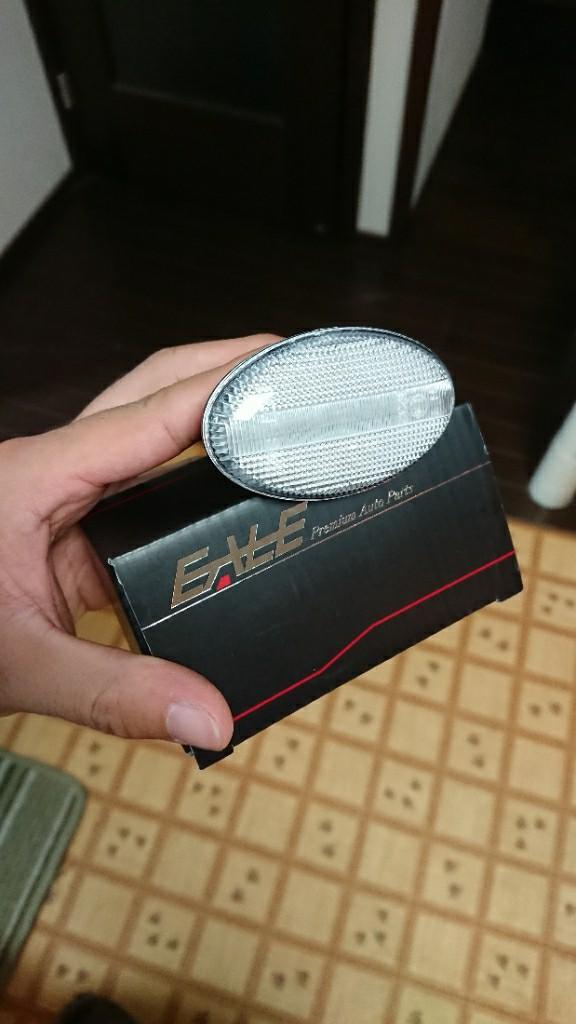 ライト類LED化
