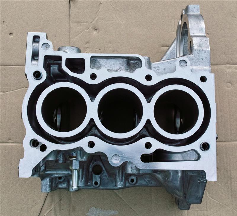 KFエンジンのオイル漏れ修理 と タイミングチェーン交換 その⑬  作業編 6・完