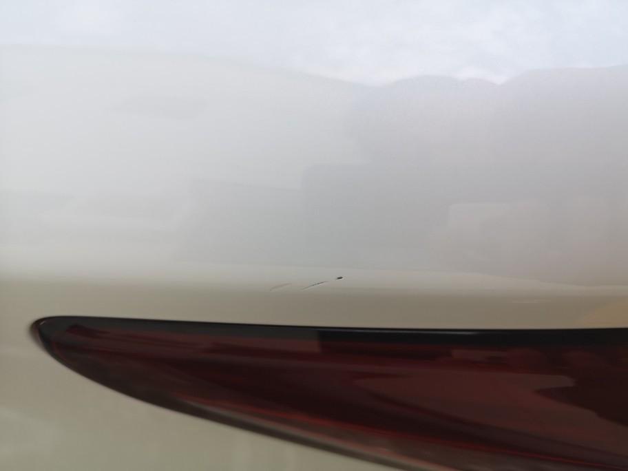 シリコーン洗車7回目!