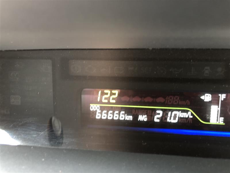 本日66666km達成です。<br /> <br /> 今日は暇なんで<br /> <br /> またまた<br /> <br /> プチ洗車しまぁ~す!