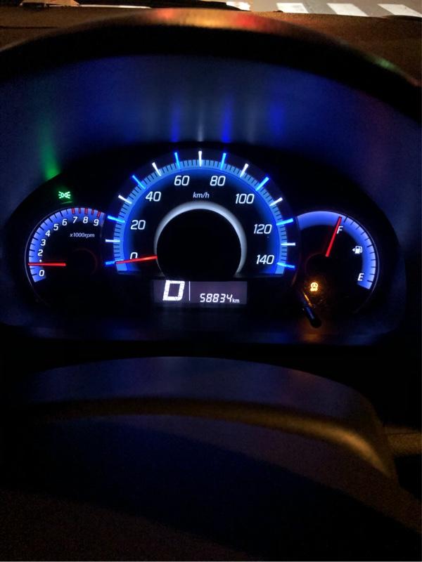 F-ZERO添加 58834km