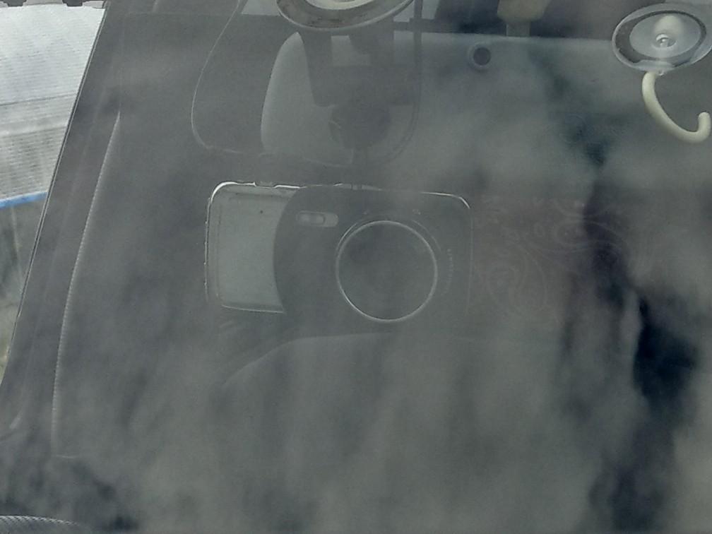 ワゴンR、ドライブレコーダー交換する(本体編)
