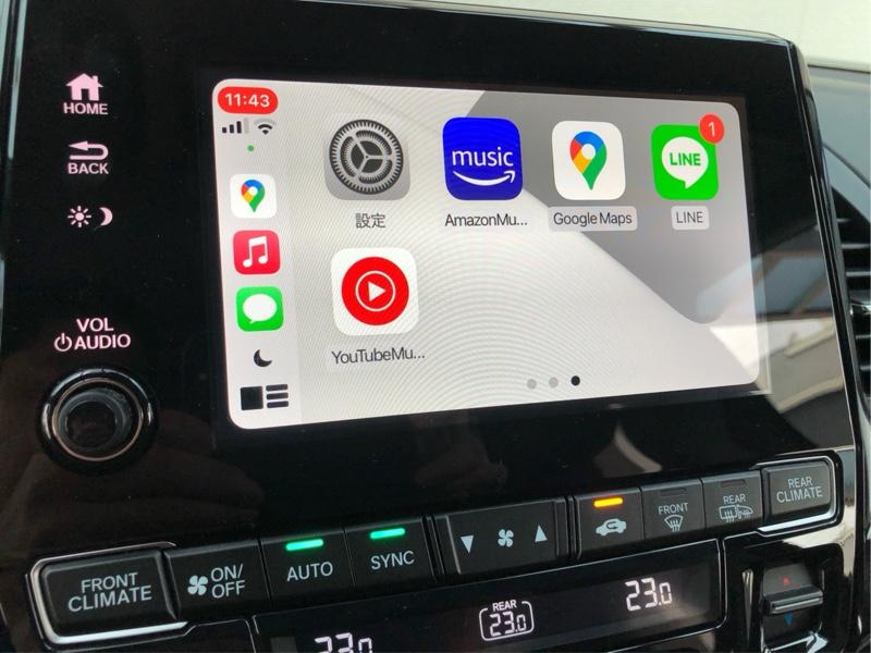 CarPlay iOS 14 更新