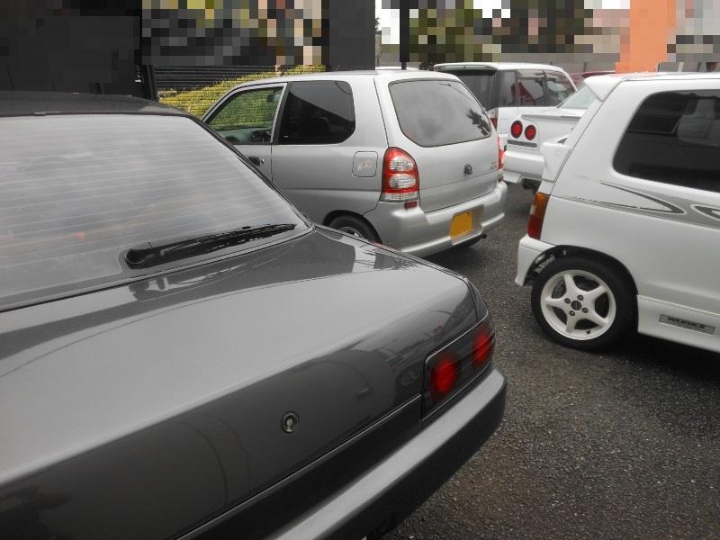 GTS-4 車検