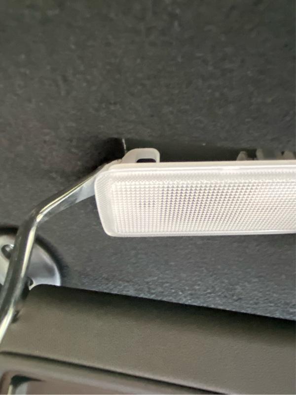 バニティミラーランプ LED化