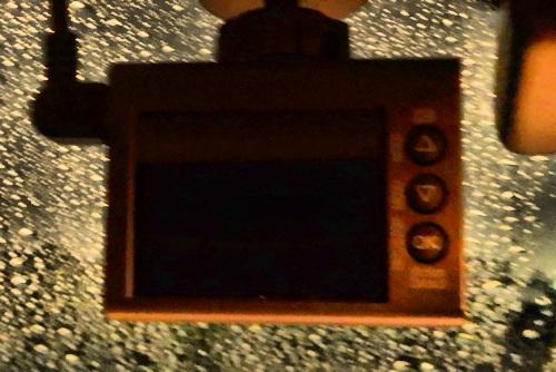 ドライブレコーダー用SDカード取替