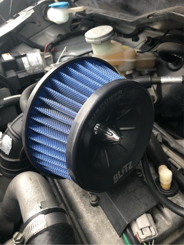 BLTZ  suspower core tipe LM
