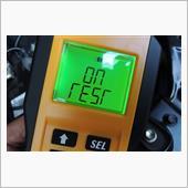 最近流行り計測方法CCA!これでバッテリの突然死を予見することができます。