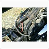 出先での燃料ポンプ故障と修理