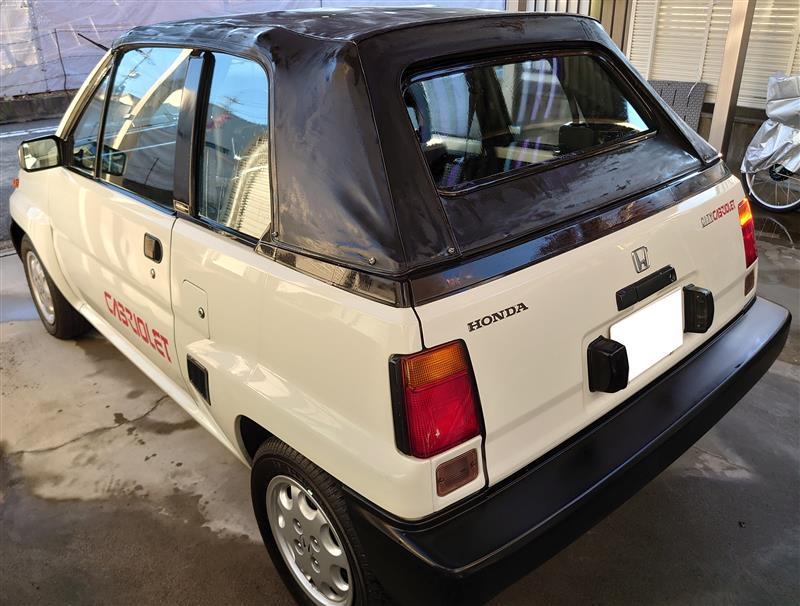 シリコン洗車(初回)