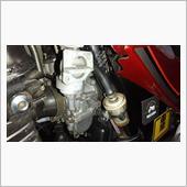 エルメス号(CBX250RS)燃料フィルターを交換してみた