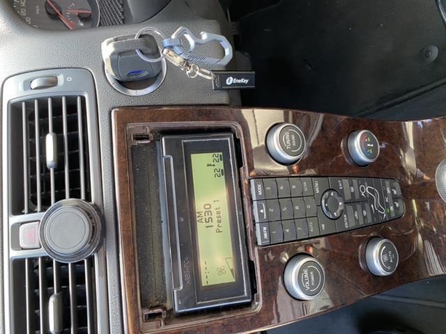 オーディオモニター交換