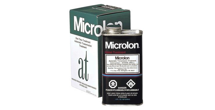 マイクロロンAT