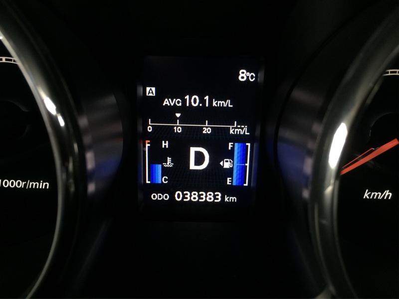 冬タイヤ空気圧調整🤗