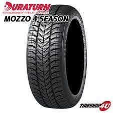 DURATURN MOZZO 4 SEASON 205/55R16 205/55-16