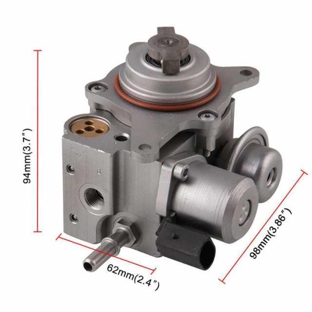 燃料 高圧ポンプ交換