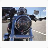 J.W.SPEAKER Reflector LED Headlights – Model 8620