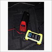 家庭用リチウムバッテリー使い充電