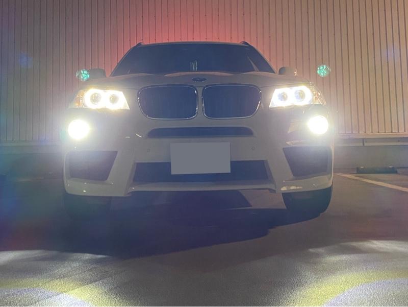 LEDへ交換