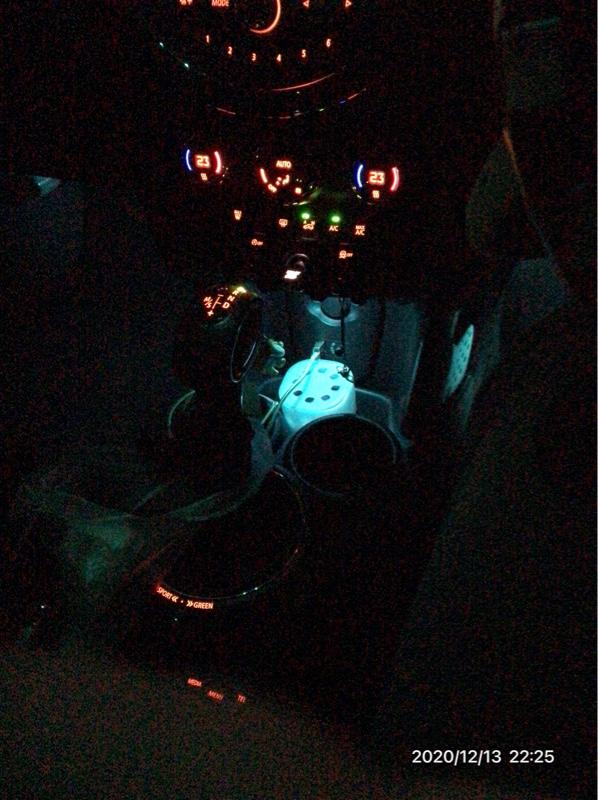タイヤ交換後のタイヤ空気圧測定リセット