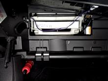 レガシィツーリングワゴン 備忘録:PROVA アンチバクテリアフィルターへ交換のカスタム手順1