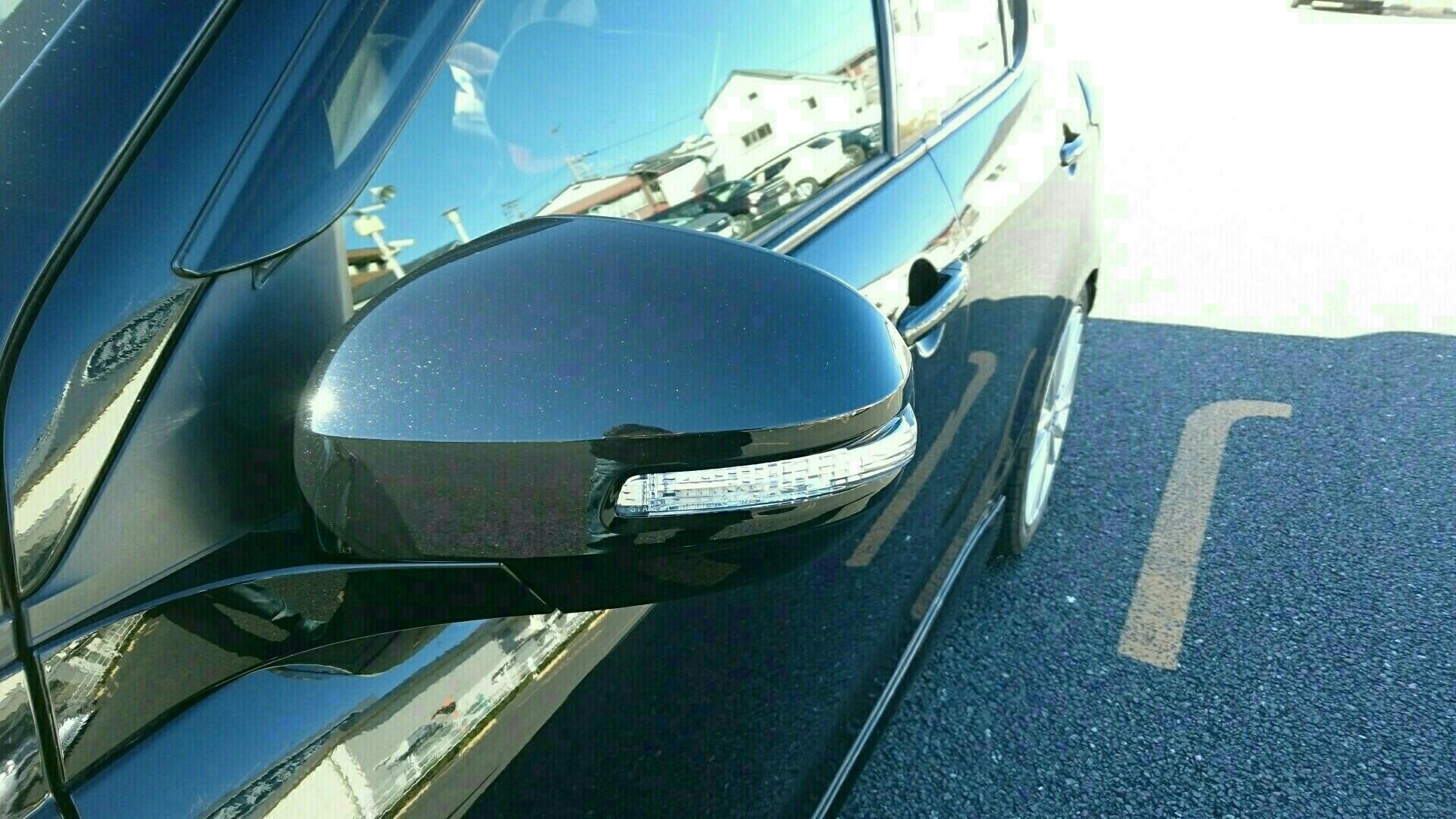 車検に間に合わないので…。