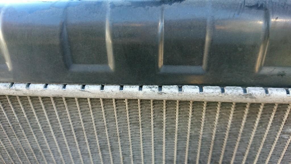 コーヨーRAD 放熱塗装Ver.3 +後期サーモ