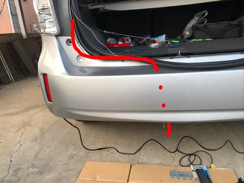 リフレクター LED 交換