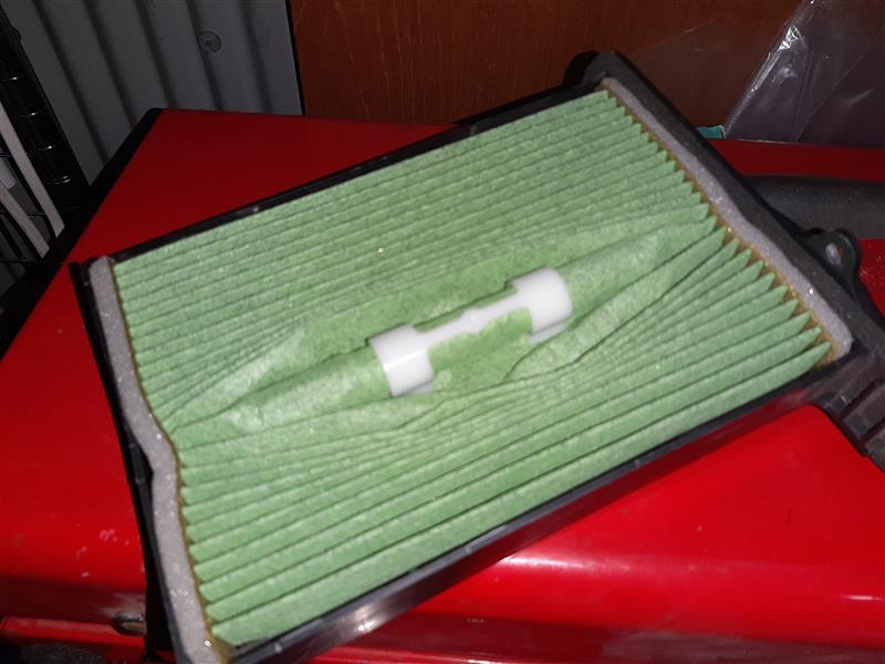 コペンくん エアコン洗浄&エアコンフィルター交換など