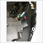 ETC通電不良修理の画像