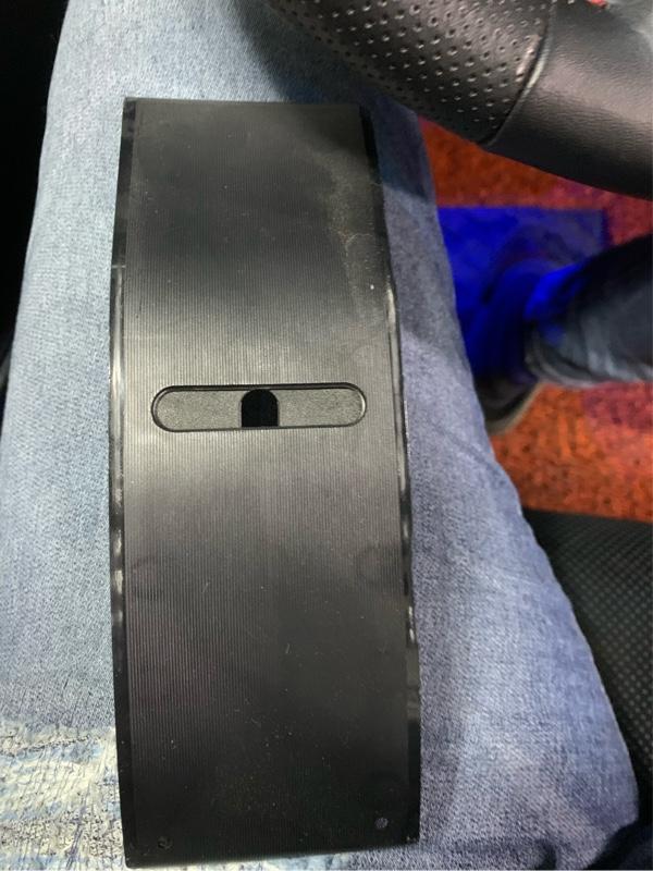 シフトゲートシート シート貼り