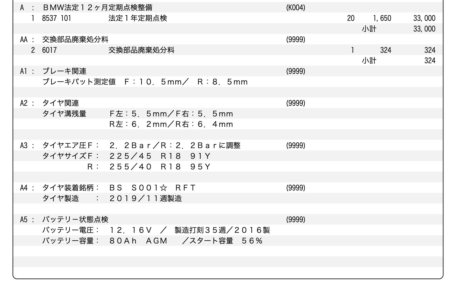 バッテリー交換DIY 〜前編〜