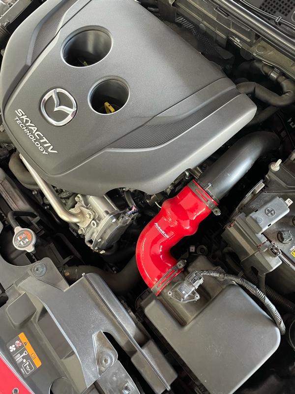 Auto exe parts