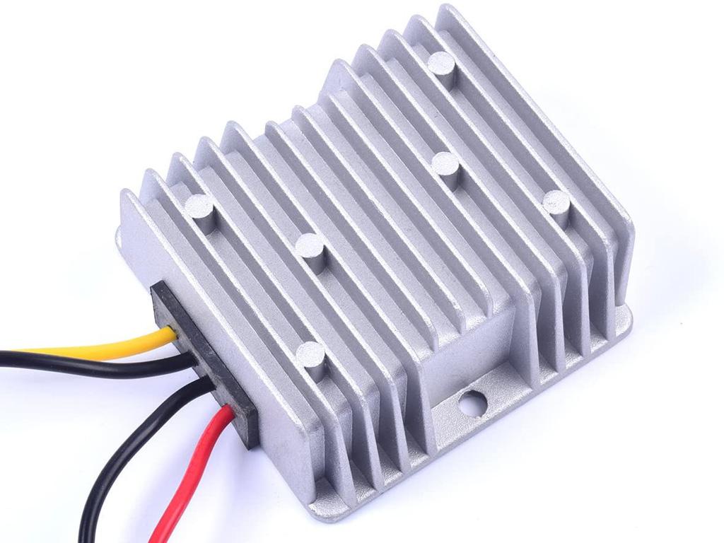 PC用安定化電源(遅延起動対応)