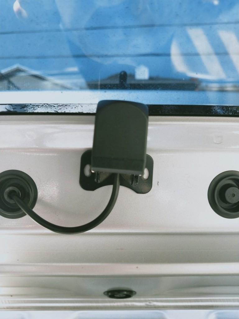 apeman ドライブレコーダー C750 ミラー型