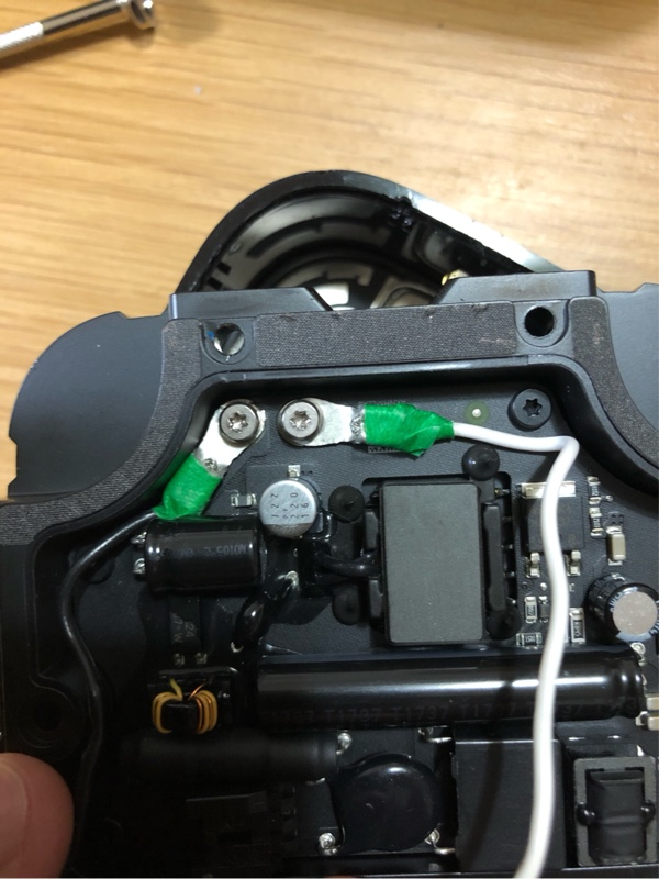 AppleTV 4K第4世代MQD 22J/A HDR 車載挑戦その2