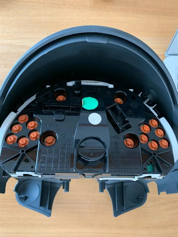 メーター球LED化