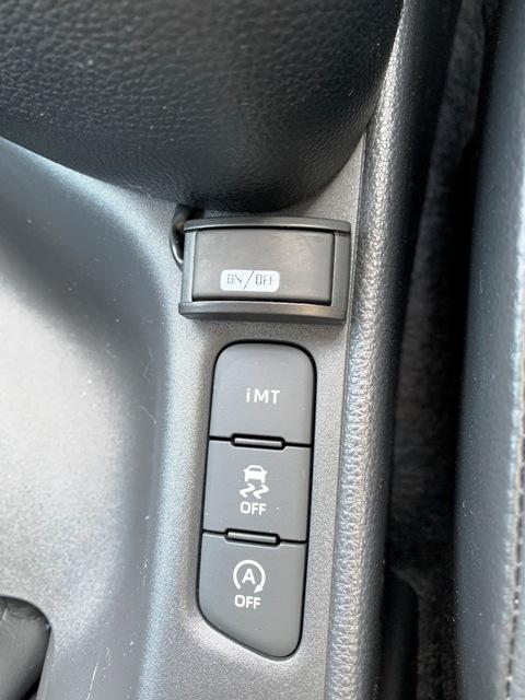 アイドリングストップキャンセラー&iMT自動ON回路
