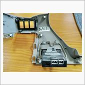ETCカード認識エラーを修理の画像