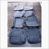 よって、ルークスにもシートカバーを購入し、フロントシートにシートヒーターを取り付けることにしました。<br /> <br /> 選択したシートカバーはBelezza(ベレッツア)、Casual(カジュアル)のグレー色