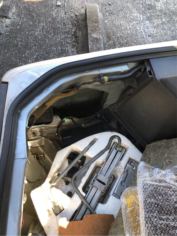 Z32 2by2 給油口のフタが開かない