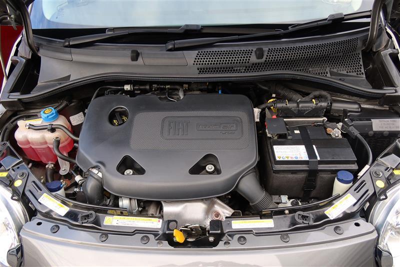 エンジン不調の修理が終わりました。