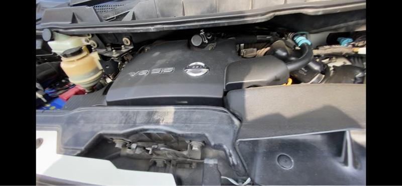 エンジンカバー塗装✨