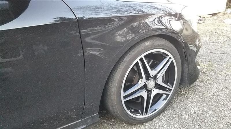 タイヤ交換とタイヤ残溝