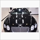 ベントレー コンチネンタル GT MANSORY GT63