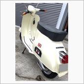 MALOSSI ボアアップキット 100cc