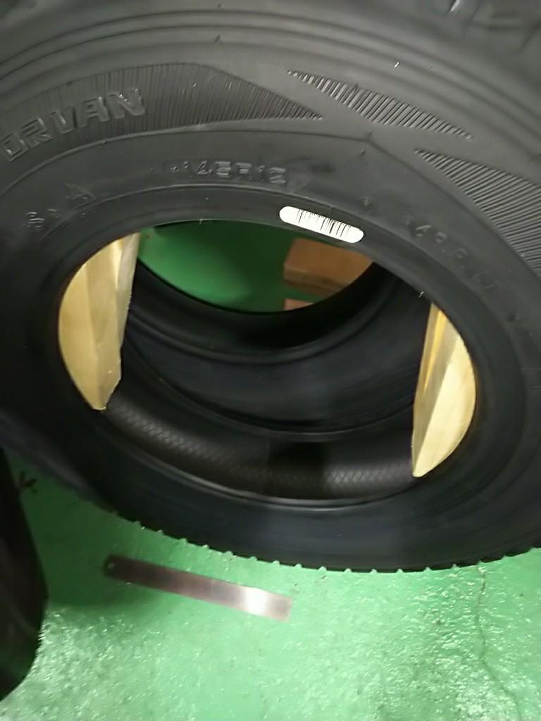 タイヤ組み換え
